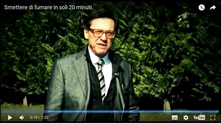 Graziano Video