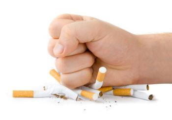 Tutti i buoni motivi per smettere di fumare